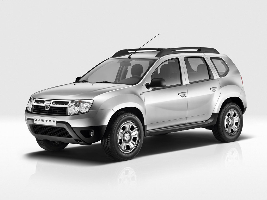 Dacia Duster: Yeti na rumunský způsob