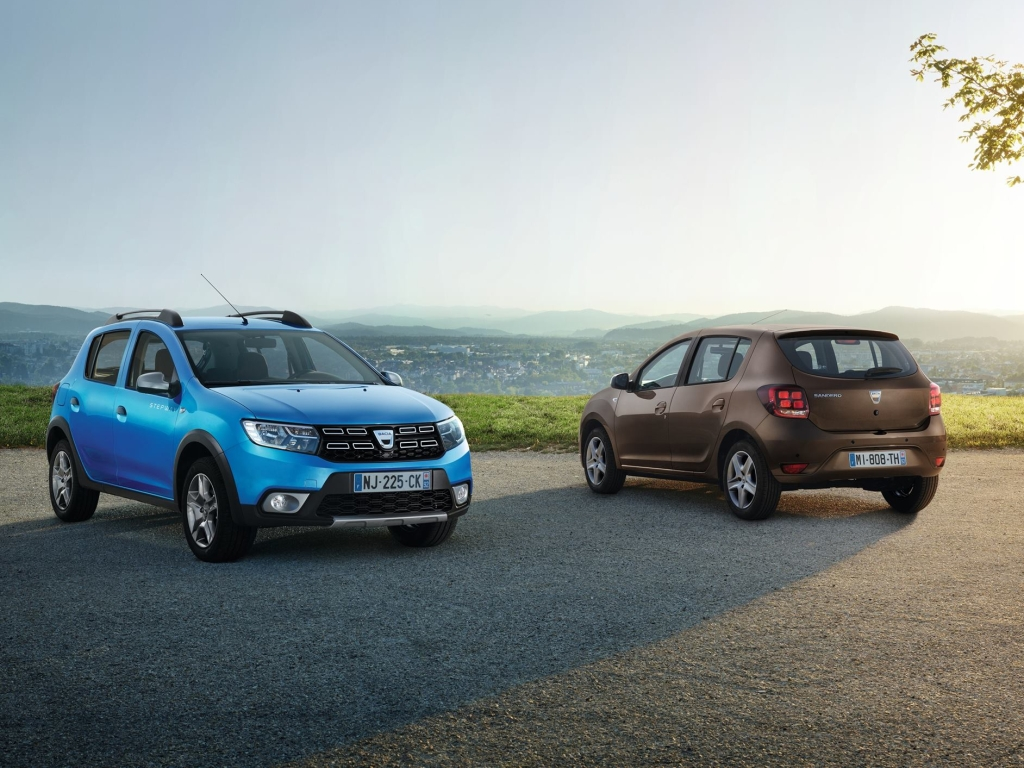 Dacia hlásí rekordní rok a na její modely se čeká déle, než půl roku