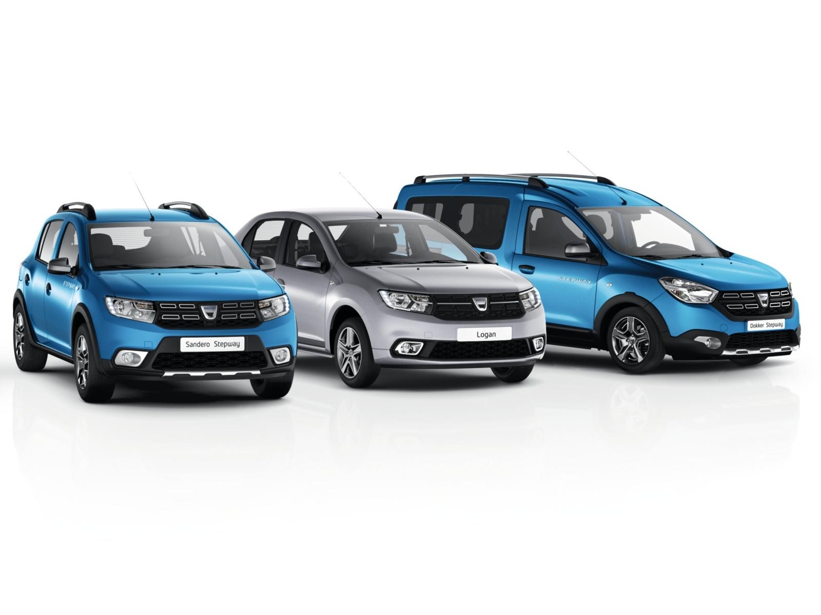 Dacia se vrací ve velkém k pohonu LPG a slibuje dojezd přes 1000 km