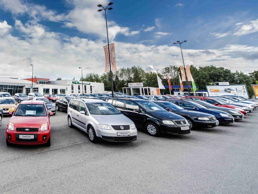 Das WeltAuto zavádí jedinečnou koncernovou záruku na ojeté vozy
