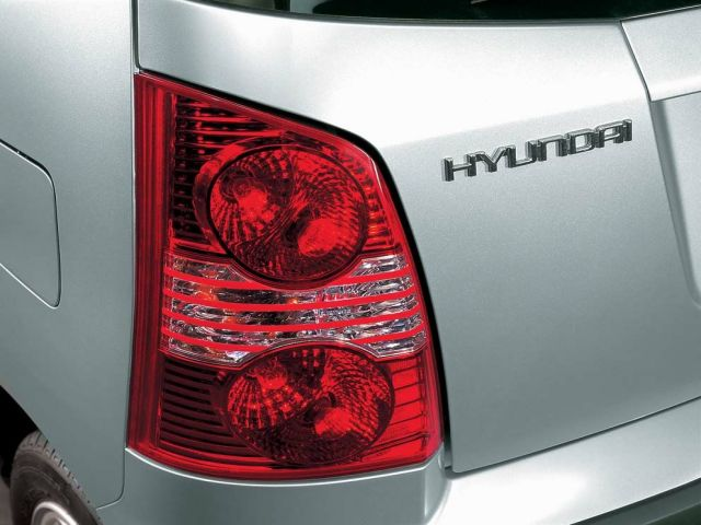 Nový Hyundai ATOS Prime