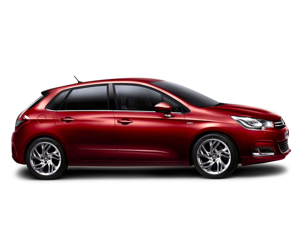 Euro NCAP: 5 hvězdiček pro nový Citroën C4