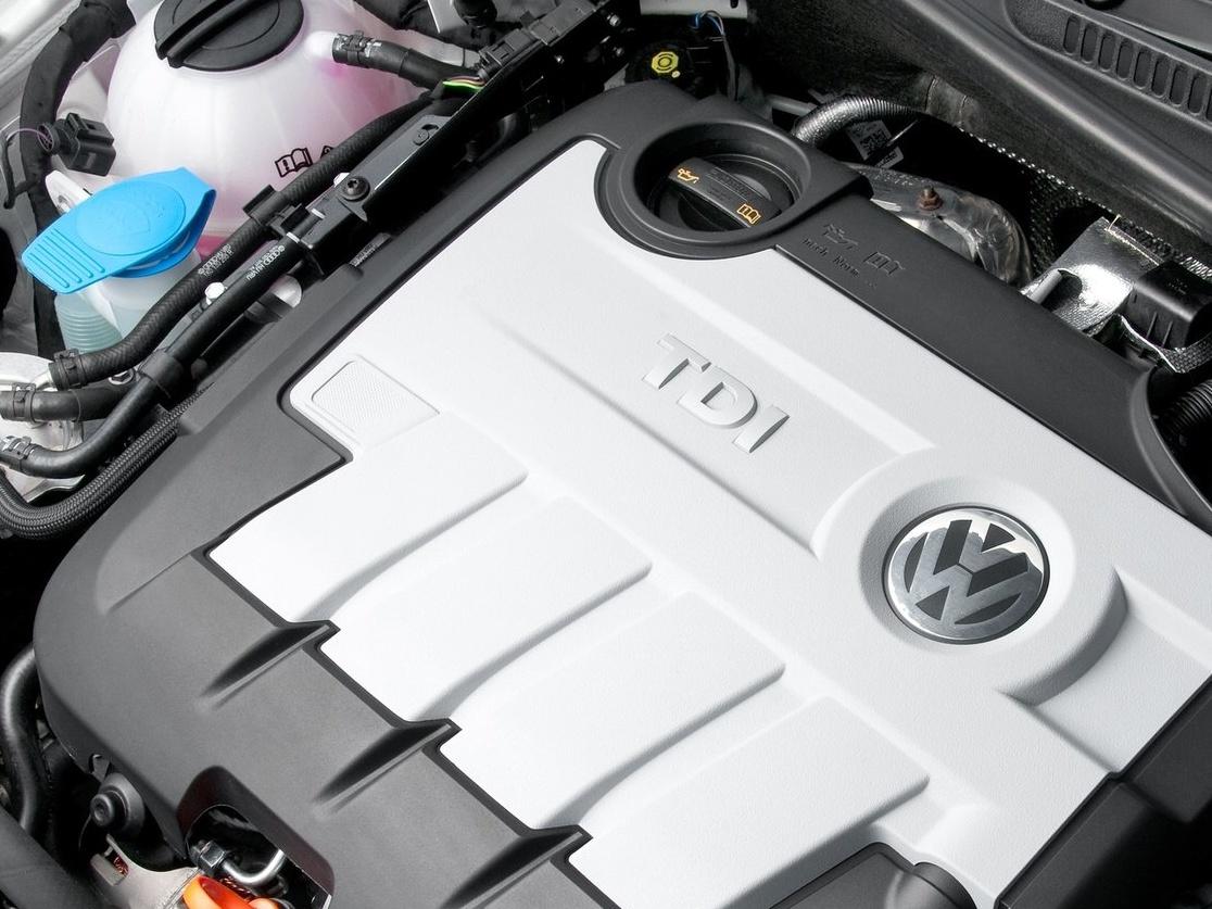 Falešný poplach: dieselové motory jsou v ČR stále v hledáčku kupujících