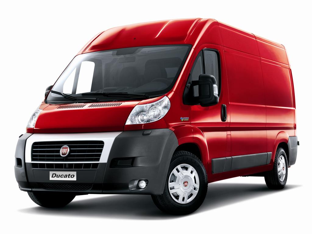 Fiat Professional je jedničkou na Slovensku