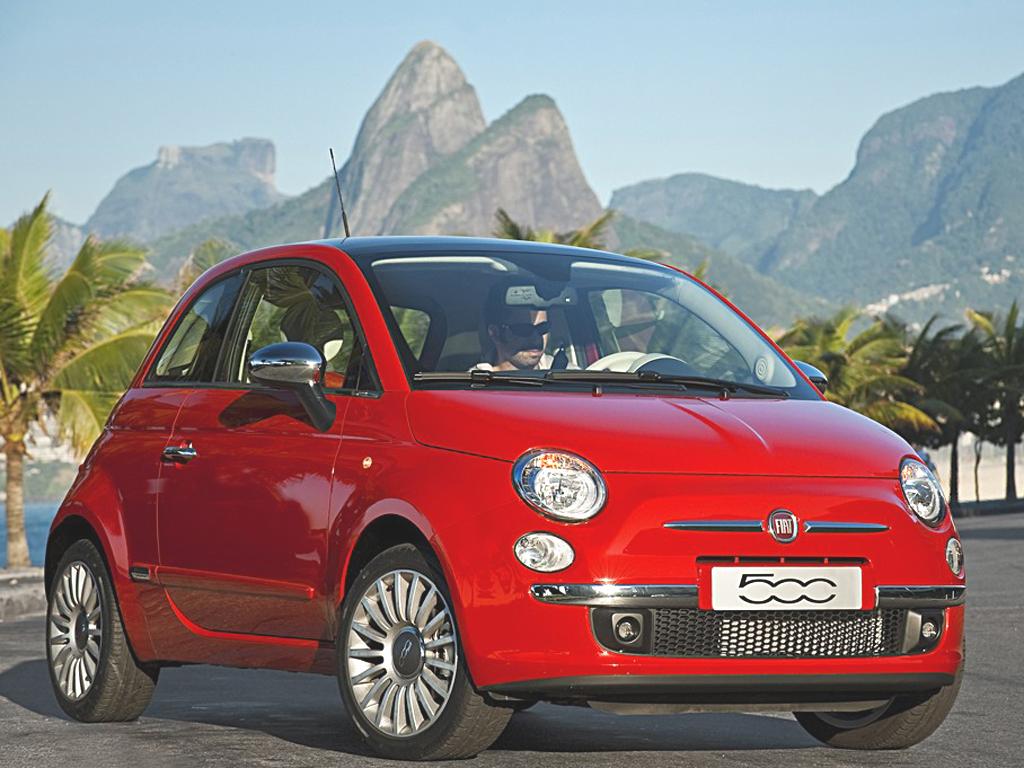 Fiatův revoluční dvouválec Twin-Air: Nejprve pro Fiat 500, později pro Pandu i Lancii Ypsilon