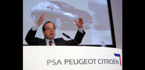 Ford a Peugeot Citroën dále spolupracují v oblasti výroby vznětových motorů