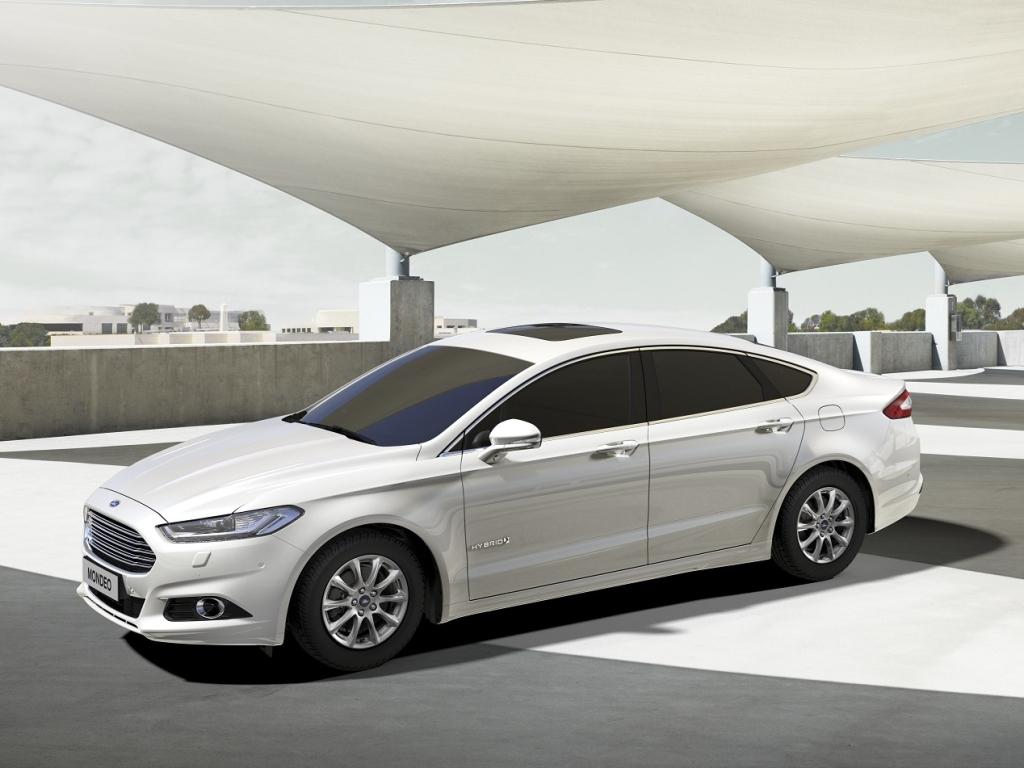 Ford buduje nejvyspělejší aerodynamický a klimatický tunel na světě