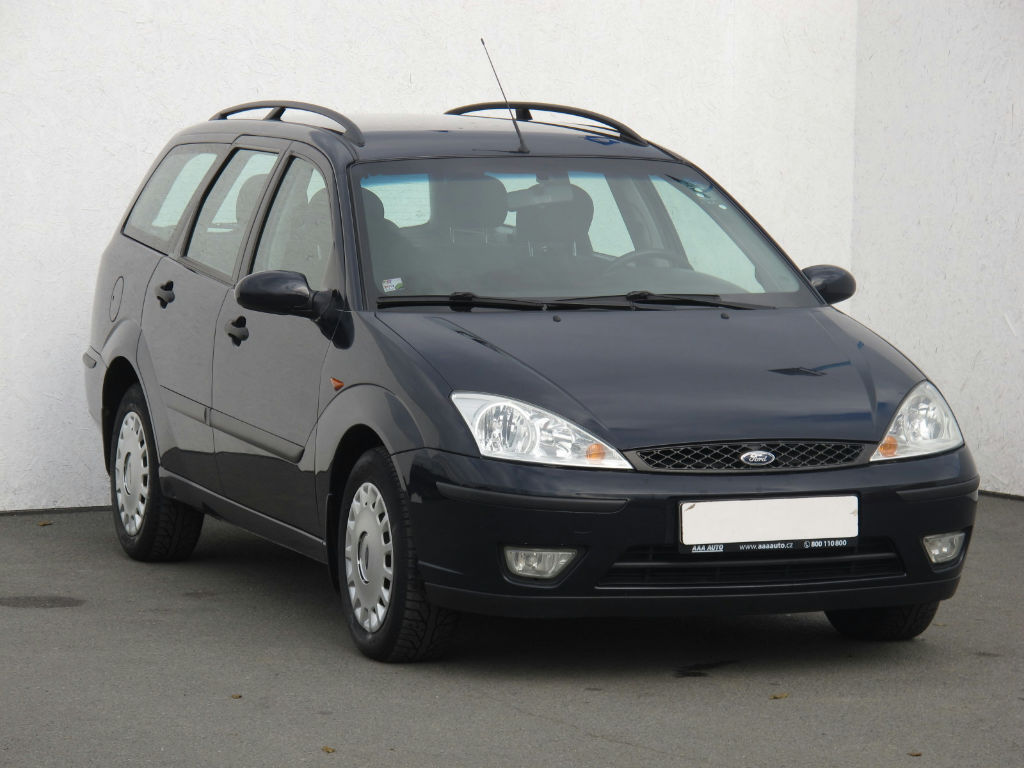 Ford Focus (2004–2011)