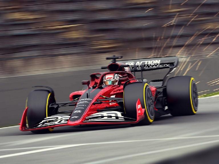 Formule 1 spouští pro fanoušky sérii Virtual Grand Prix