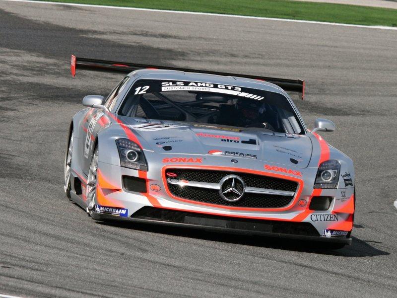 Gravity-Charouz Racing čeká v Zandvoortu finále FIA GT3