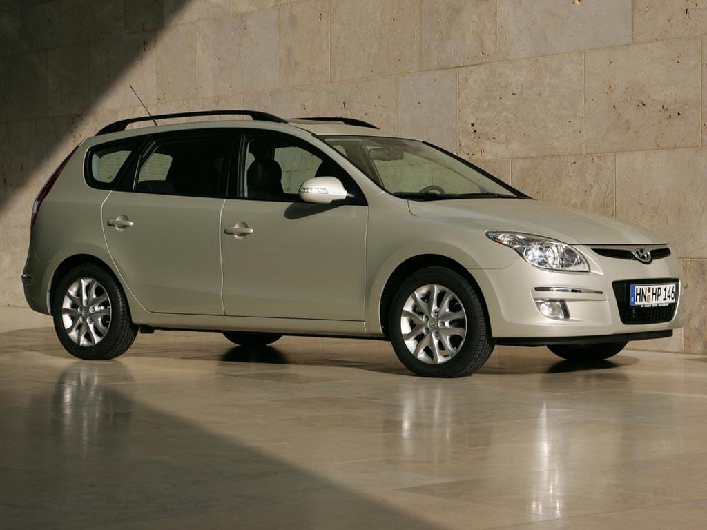 Hyundai exceloval v žebříčku Auto Bild Qualitätsreport 2010