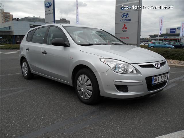 Hyundai i30 (od r.v. 2007)