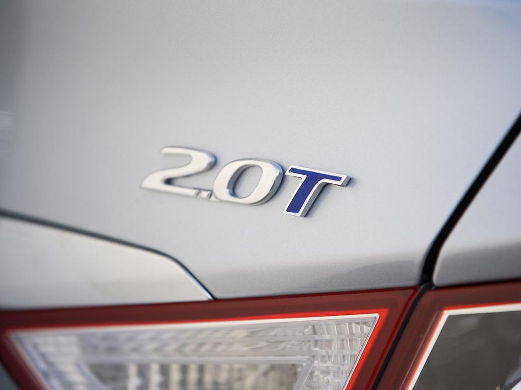 Hyundai má čtyřválec s výkonem 204 kW!