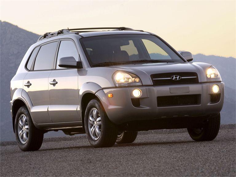 Hyundai Tucson stále bestsellerem