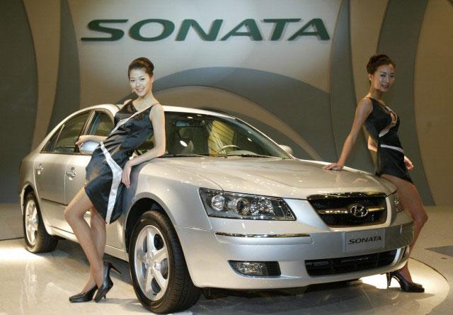 Od síly k důvěře - Hyundai na Pařížském autosalónu