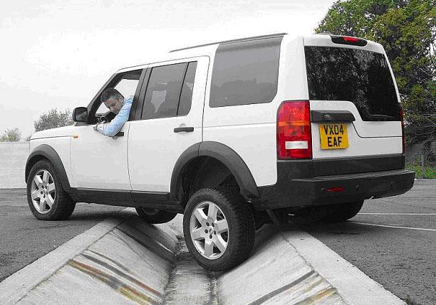 Nový Land Rover Discovery 3