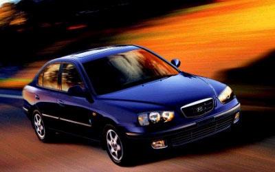 Speciální nabídka vozů Hyundai