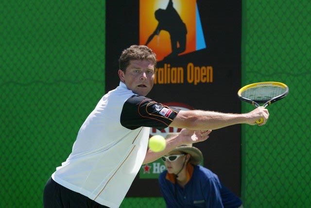 Kia a Davis Cup 2005
