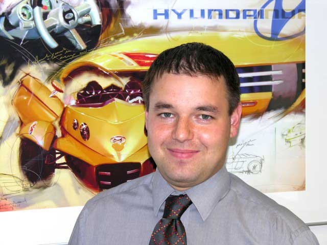 Hyundai obsadil pozici Fleet Managera