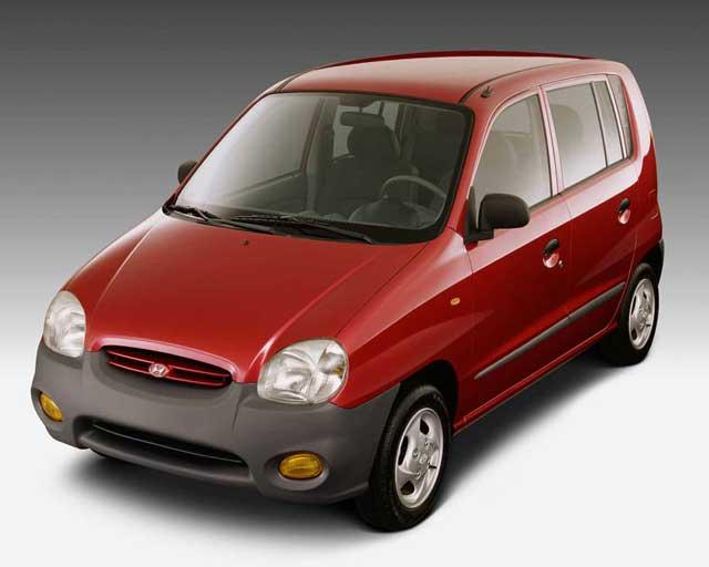 Hyundai Atos Prime rozšířil nabídku