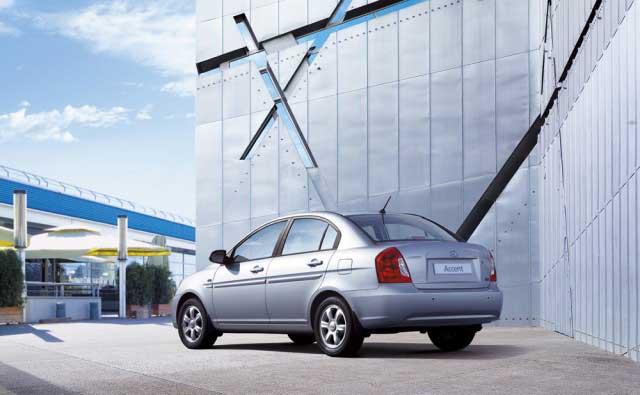 Hyundai Accent - větší, než se zdá