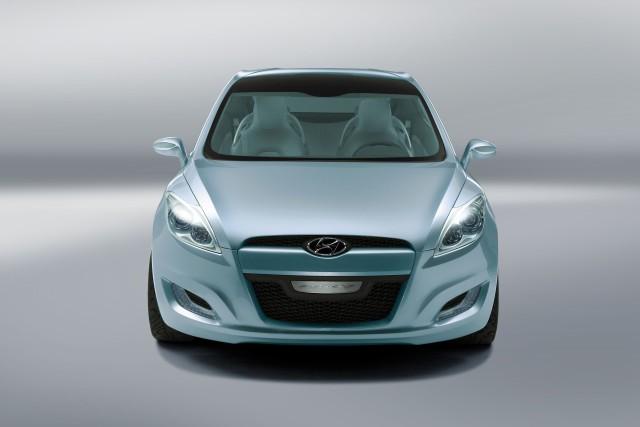 Hyundai brzy představí nový model