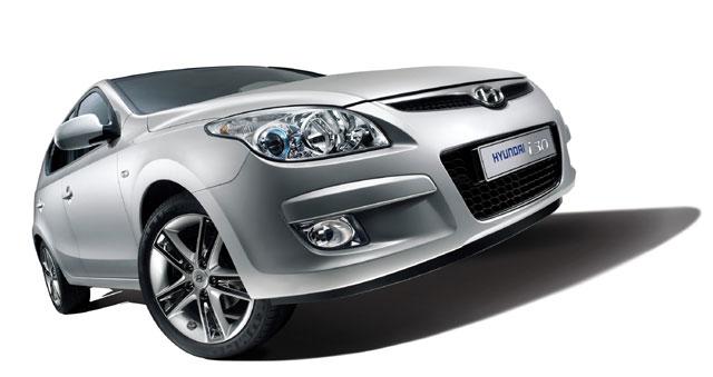 Hyundai – i 30 zcela nový model