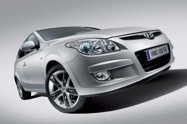 Hyundai se stává i českou značkou
