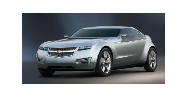 Li-Ion baterie pro Chevrolet Volt