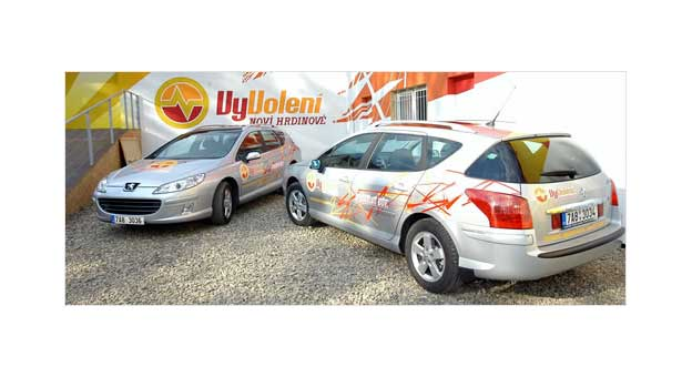 Auta pro VyVolené? Peugeot 407 SW ve verzi Performance 2.0 HDI