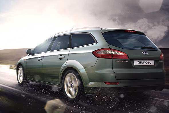 Ford v Genku: již 13 milionů aut!