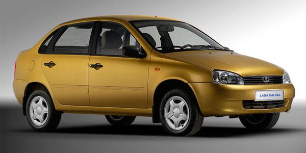 Renault podepsal dohodu o koupi čtvrtiny AvtoVazu