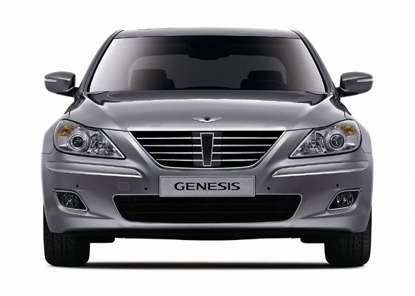 Genesis otevírá novou éru