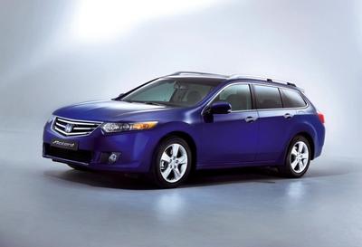 Honda oznámila představení zcela nového modelu Accord