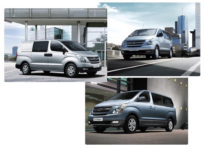 Nový Hyundai H-1 má velké ambice