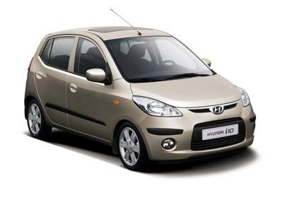 Bude se Hyundai i10 dařit?