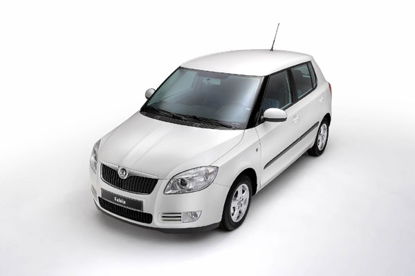 Škoda Auto upevnila svou pozici