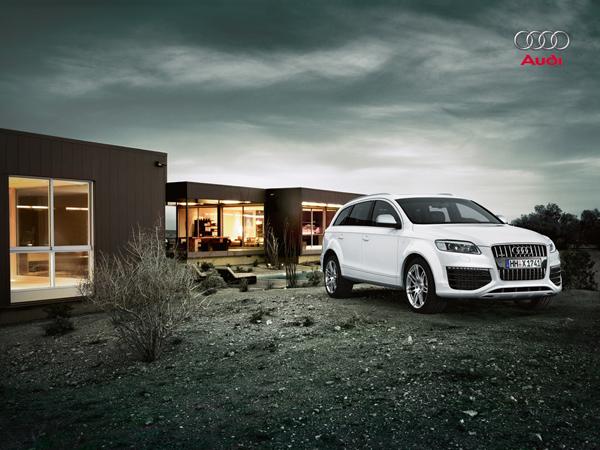 Nejvýkonnější vznětové SUV na světě