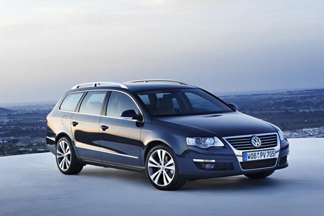 Volkswagen Passat za nižší ceny