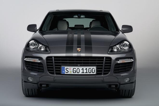 Porsche Design Edition 3