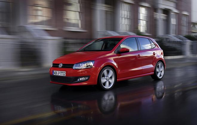 Nové Polo přichází na český trh za 244 500 Kč