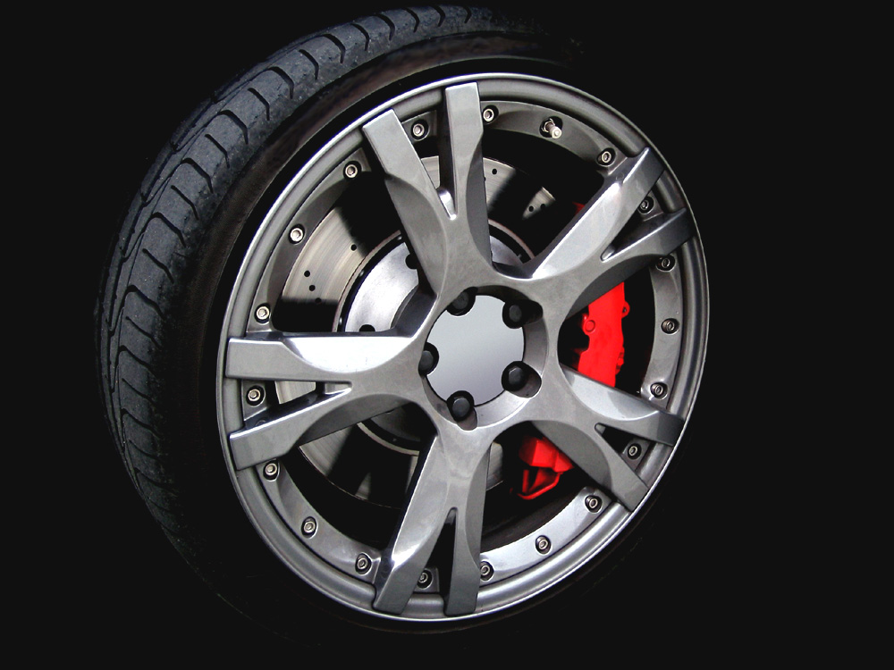 Jak se správně starat o pneumatiky?