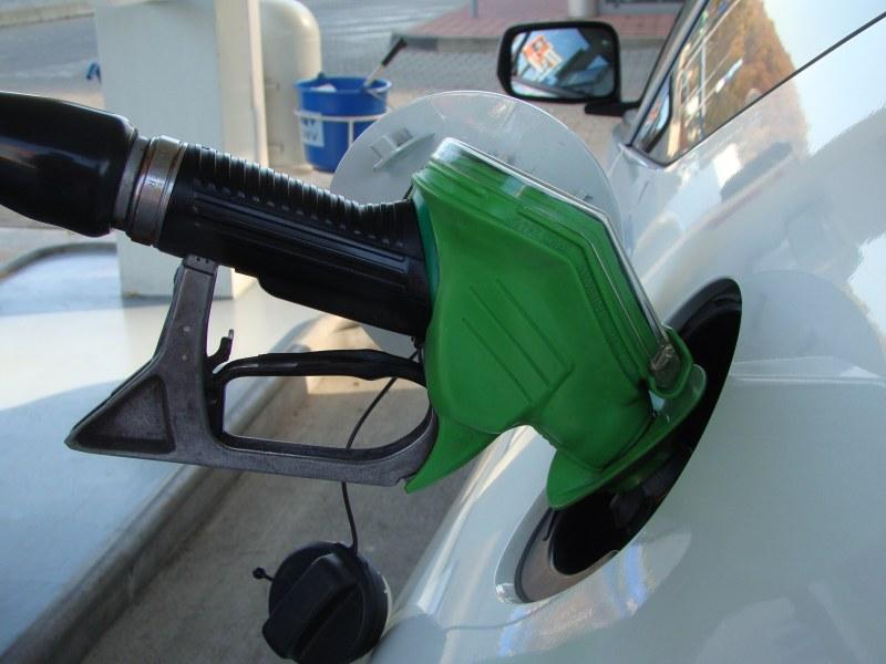 Jakost pohonných hmot se zhoršuje