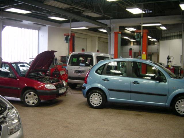 Jarní servisní akce u Citroënu