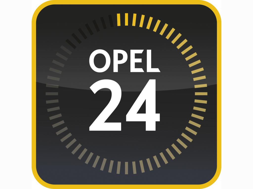 Již zítra startuje akce Opel 24 hodin