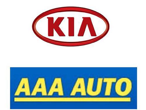 KIA již oficiálně spolupracuje s AAA AUTO