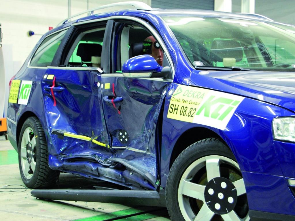 Kvalitní oprava auta může zachránit lidský život