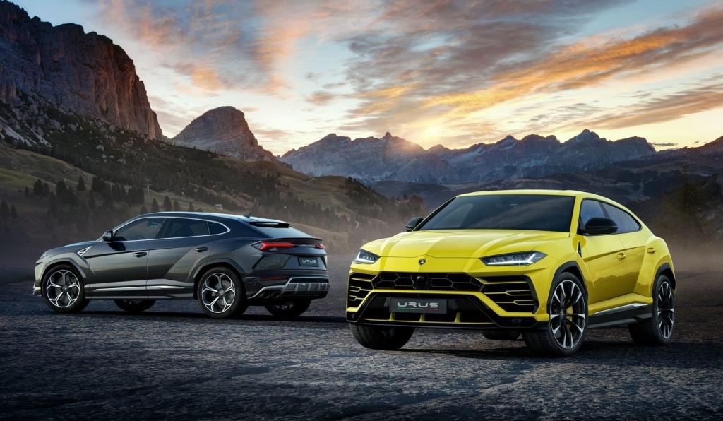 Lamborghini Urus vs. Citroën Saxo - Ako dopadne zrážka nevyrovnaných súperov?