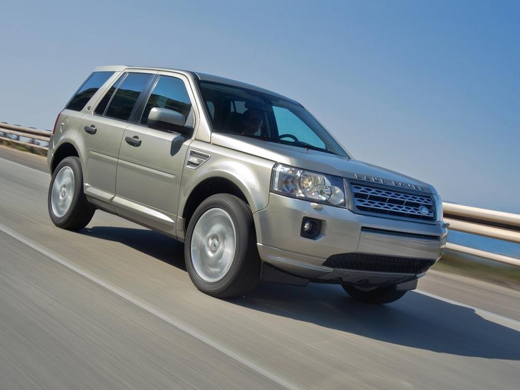 Land Rover Freelander 2: modernizace a nové verze v nabídce