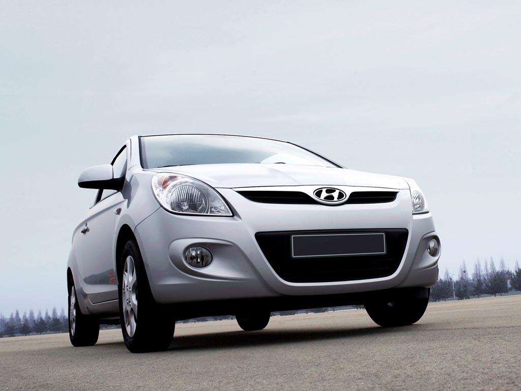 Letní výprodejové dny Hyundai se zvýhodněním až 220 000 Kč